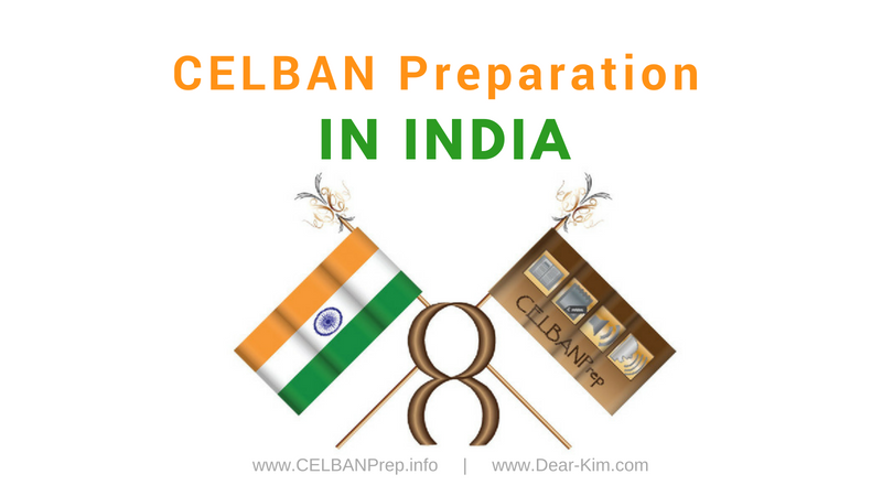 CELBAN Preparation in India