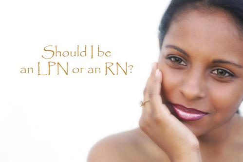 LPN or RN