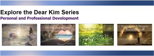 Dear Kim Series